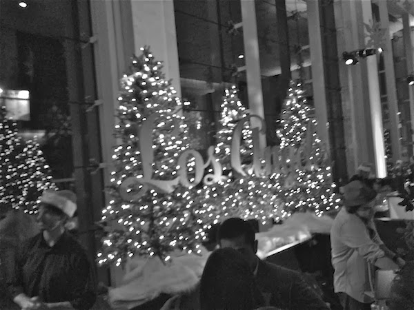 LA Magazine Christmas Party