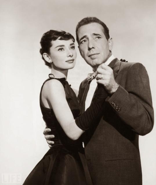 Audrey Hepburn Style  Sabrina