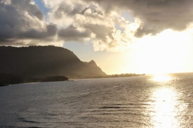Hanalei, Kauai - Heather Toner