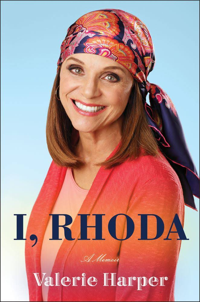 I, Rhoda July Classic Film Book Club