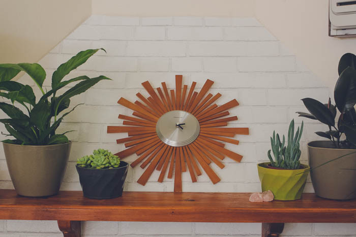 Fireplace Restyling