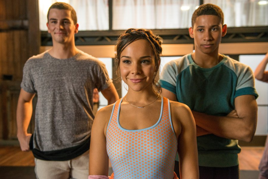 Dance Academy feature film
