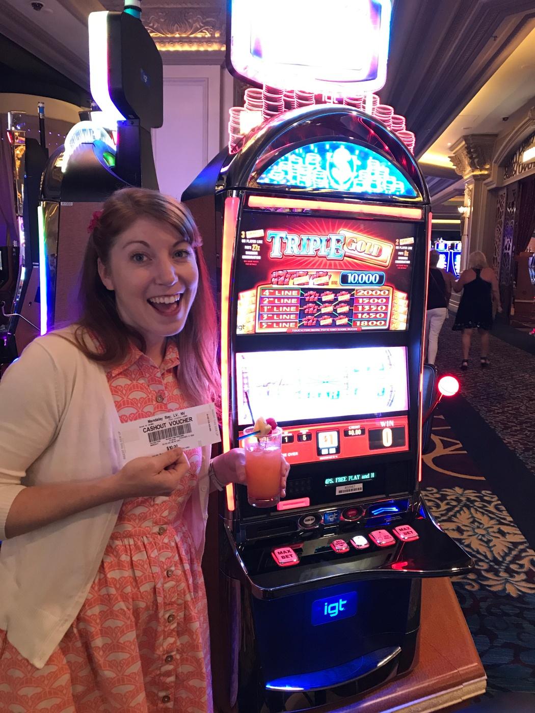 Vegas 2017