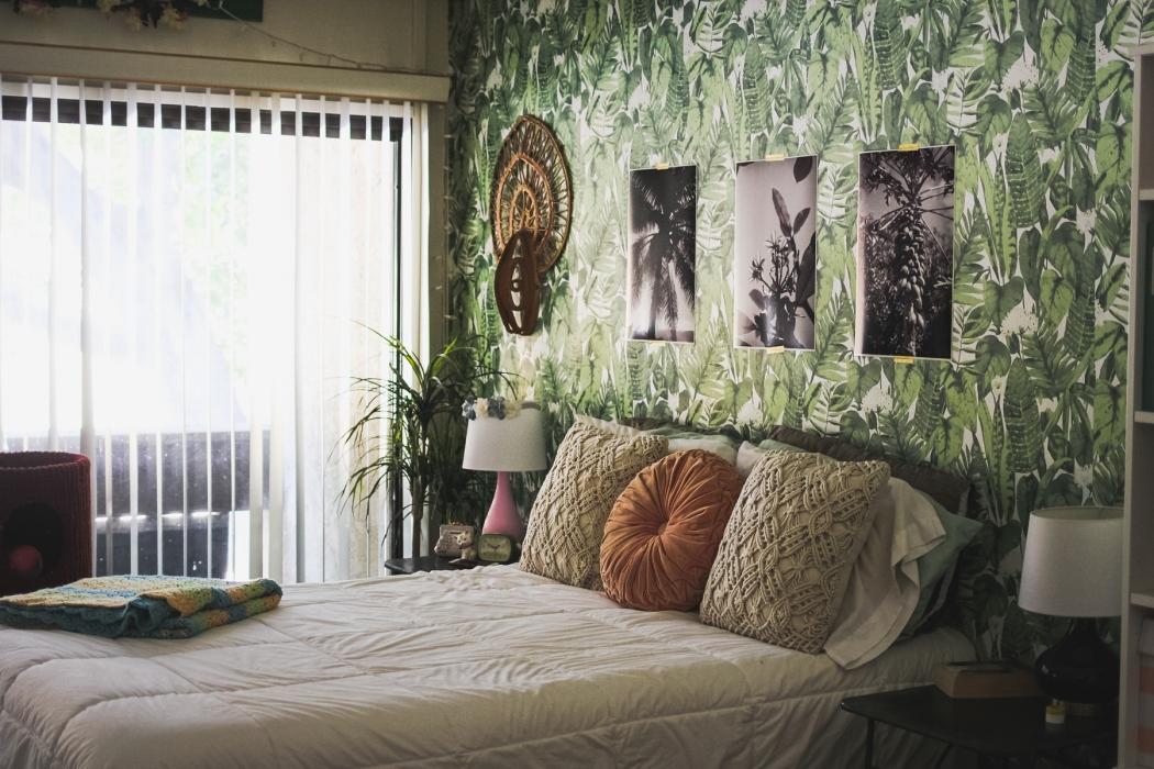Bedroom Paradise Refresh